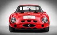 فراری 250GTO: یکی از گرانقیمتترین خودروهای تاریخ