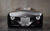 عجیب ترین و متفاوت ترین طرح BMW که هیچگاه به مرحله تولید نرسید