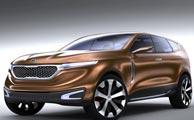 کیا کراس جی تی (KIA Cross GT) خودرویی برای آینده