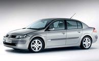 خودروهای جایگزین مگان معرفی شدند