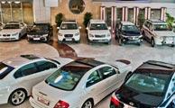 خودروهای سد معبر کننده نمایشگاه داران به پارکینگ منتقل میشود