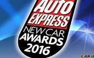 لیست مقدماتی خودروهای سال 2016 به انتخاب اتو اکسپرس