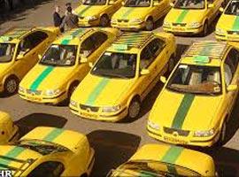 بیانضباط ترین تاکسیهای خطی تهران معرفی شدند
