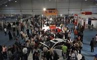 رونمایی از ۱۲ خودرو جدید در نمایشگاه خودرو شیراز 1393