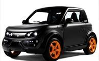 فروش خودرو تمام برقی تازاری در ایران آغاز شد