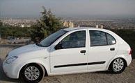 قیمت 31 میلیونی تیبا 2 در کشور آذربایجان