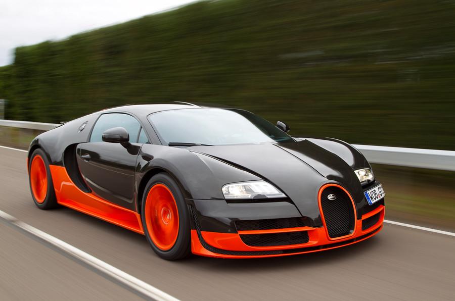 10 خودرو سریع تاریخ